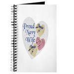 Proud Navy Wife Journal
