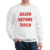 Death Before Disco Jumper