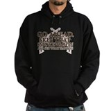 Smokewagon Hoody