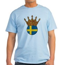 King Of Sweden T-Shirt