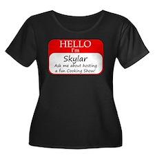 Skylar T