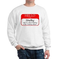 Shelby Sweatshirt