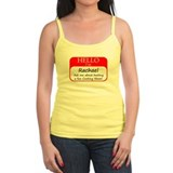Rachael Ladies Top