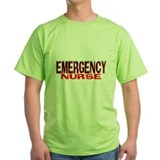 EMERGENCY NURSE T-Shirt