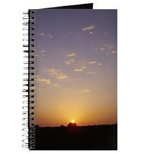 Sunset Tree Journal