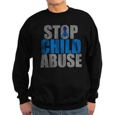 Child Abuse Sweatshirt
