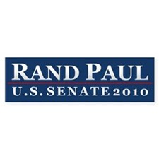 Rand Paul 2010 Bumper Sticker (10 pk)