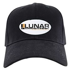 Lunar Industries Baseball Hat