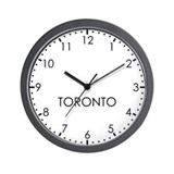 Canada Basic Clocks