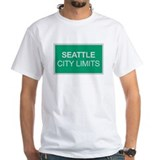 City Limits Shirt