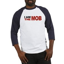 I am The Mob Baseball Jersey
