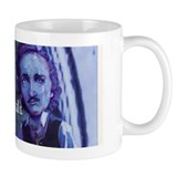 Edgar Allan Poet's Coffee Mug