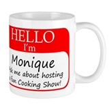 Monique Small Mugs