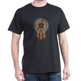 Cute Native people T-Shirt