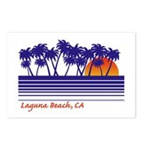 Laguna Beach, CA Postcards (Package of 8)