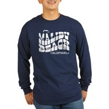Malibu Beach California T