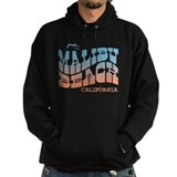 Malibu Beach California Hoody