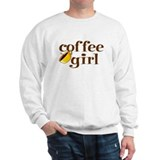 Coffee Girl Jumper