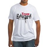 Team Edward Since 1918 Shirt