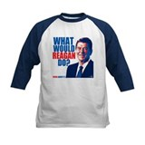 What Would Reagan Do? Design Tee