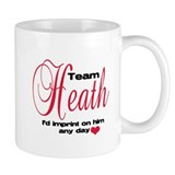 Team Heath Small Mug