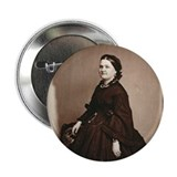 "Mary Todd Lincoln 2.25"" Button"