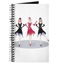 Dancers Journal