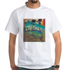 Postcard Greetings Shirt
