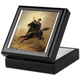 Philip Henry Sheridan Keepsake Box