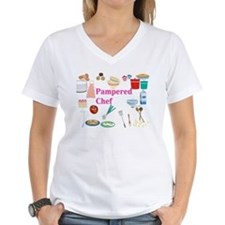 Pampered Chef Shirt