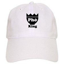 Cool Pho soup Baseball Cap