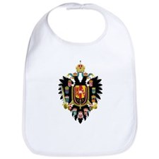 Austria Hungary Coat of Arms Bib