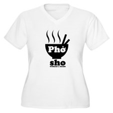 Unique Pho T-Shirt