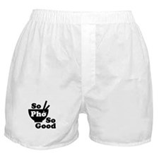 Cool What pho Boxer Shorts