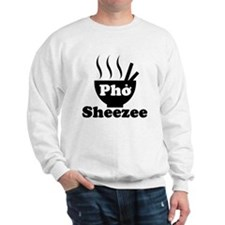 Pho soup Sweatshirt