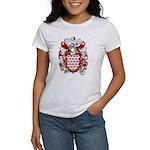 Bertram Coat of Arms Women's T-Shirt