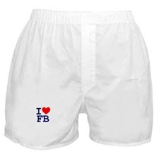 Unique Facebook Boxer Shorts