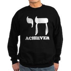 Chai Achiever Dark Sweatshirt