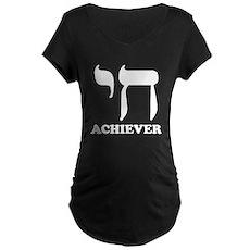 Chai Achiever Maternity T-Shirt