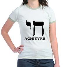 Chai Achiever Jr Ringer T-Shirt