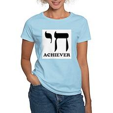 Chai Achiever Womens Light T-Shirt