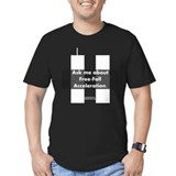 Free-Fall Acceleration T