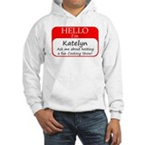 Katelyn Jumper Hoody