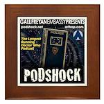 Podshock Framed Tile
