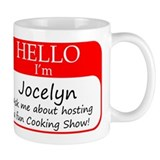 Jocelyn Small Mugs