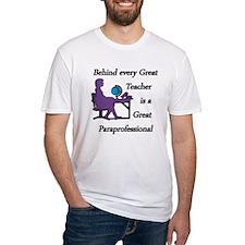Unique School Shirt