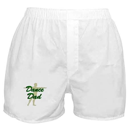 Dance Dad Boxer Shorts