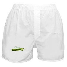 Sweet Pea Boxer Shorts