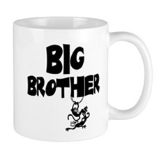 Big Brother (Monkies) Mug