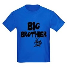 Big Brother (Monkies) T